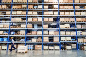 Pollock Orora | 4 Efficiency-Draining Warehouse Setup Mistakes